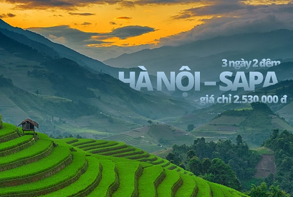 Đông Dương travel website