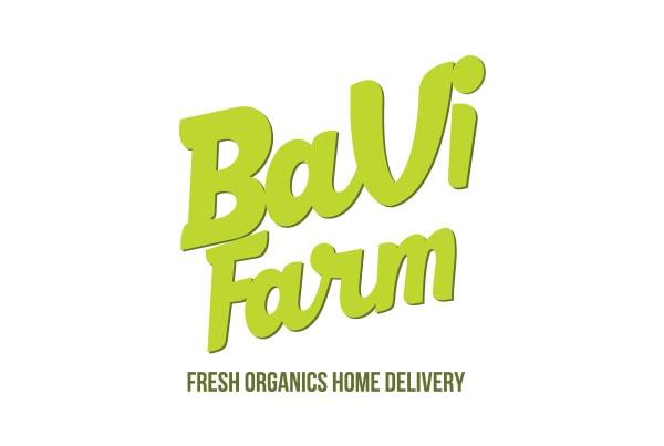 Bavi farm logo
