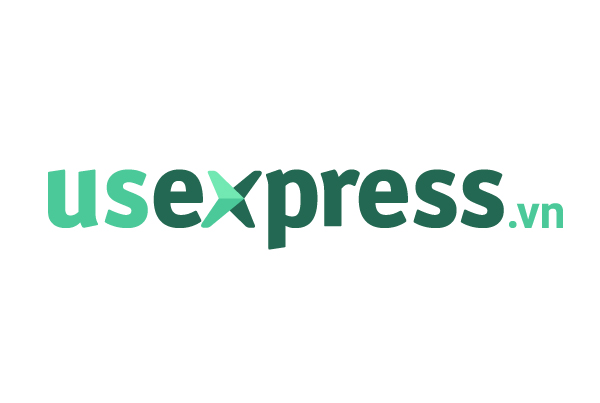 usexpress.vn logo, website