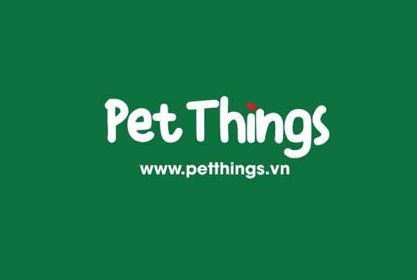 PetThings logo