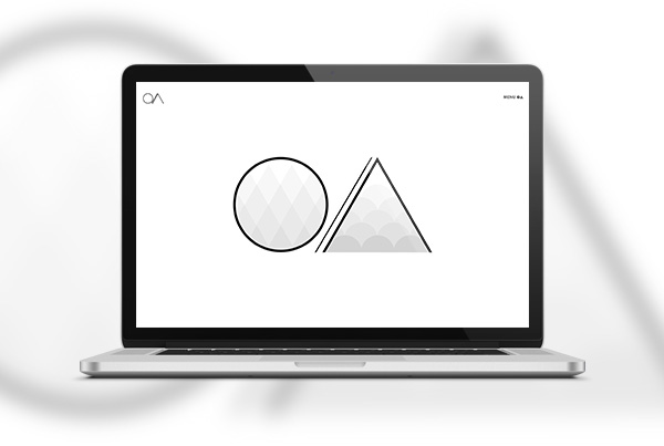OA website