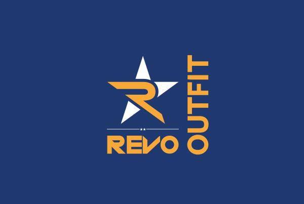 REVO Branding